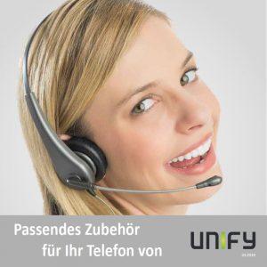 Unify Telefonzubehör