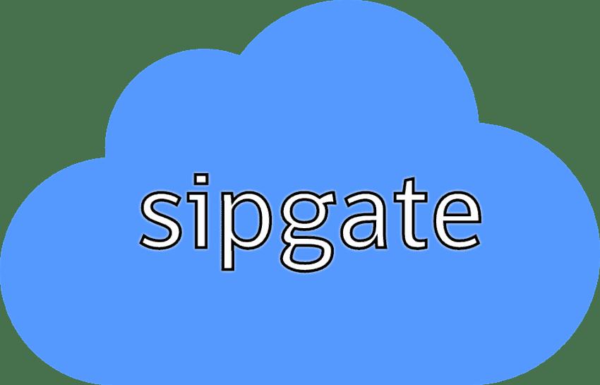 Sipgate Cloud Telefonanlage