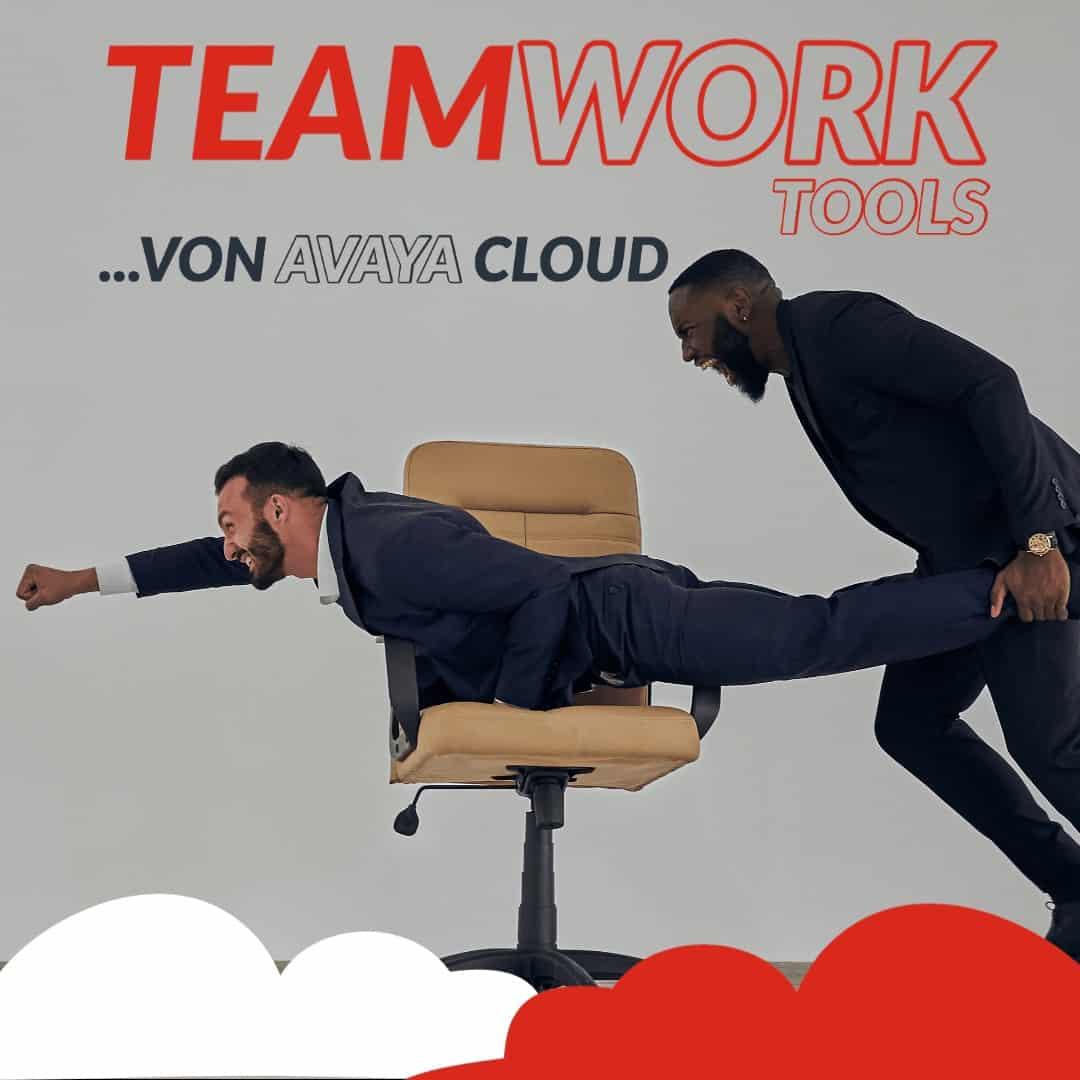 Avaya Cloud Teamwork Tools