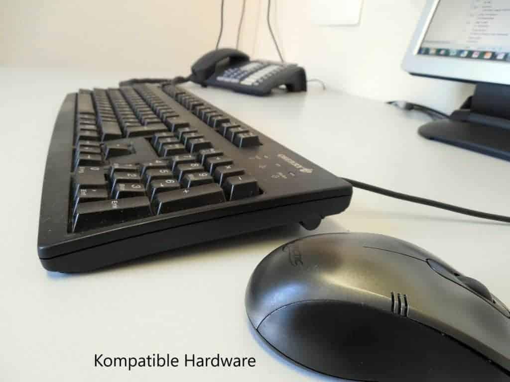 IP Telefonie Hardware