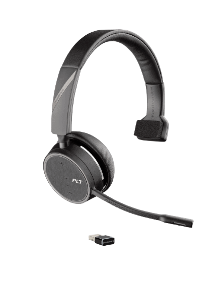 Plantroncs Poly Headset Voyager 4210 UC