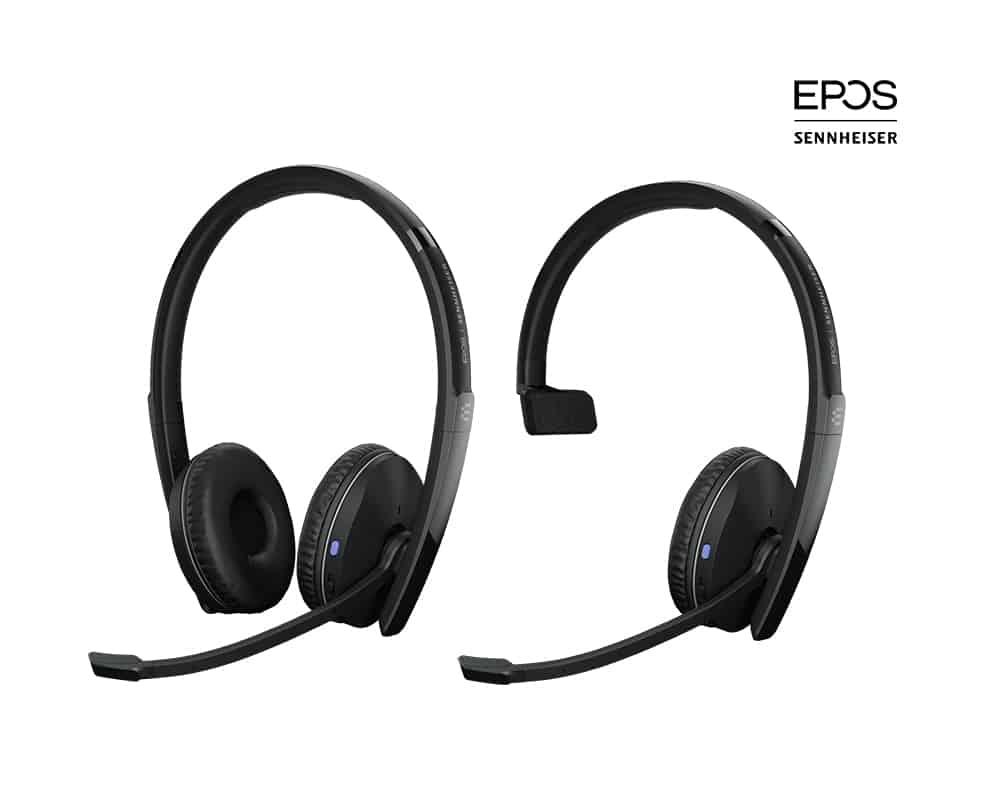 EPOS ADAPT 200 Bluetooth Headset Serie