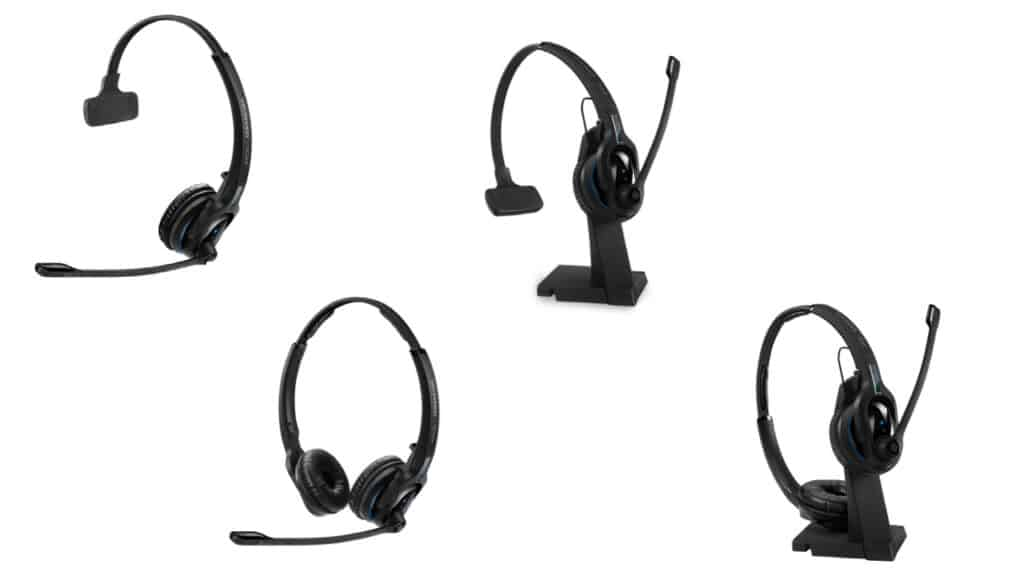 EPOS SENNHEISER MB Pro Headset Serie