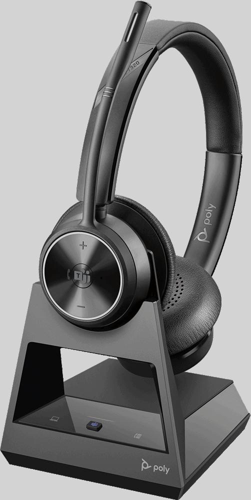 Poly Savi 7300 DECT Headset