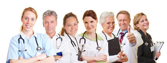 Telefontaschen für Krankenhaus & Pflegeeinrichtungen