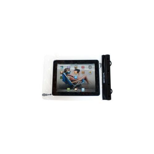 Wasserdichte Schutzhülle für alle iPad Modelle, mit Vakuumdichtung