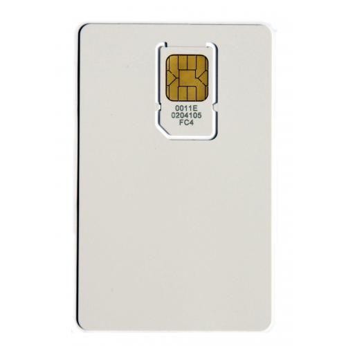 Funkwerk D4 / FC4 MEM-Card