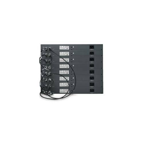 Avaya Ethernet Routing Switch 3526T-PWR mit 24 Ports & 2 SFP Ports
