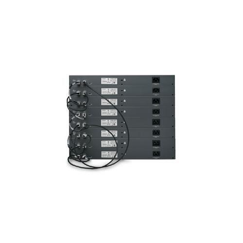 Avaya Ethernet Routing Switch 3524GT-PWR mit 24 Ports & 4 SFP-Ports