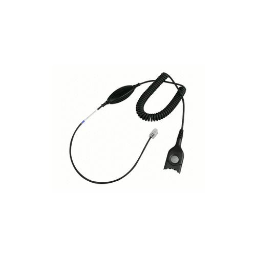 Sennheiser CHS 24 Headset Anschlußkabel