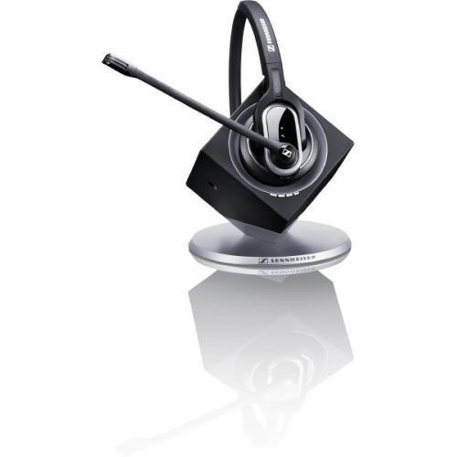 Sennheiser DW Pro 1 Phone Headset_1