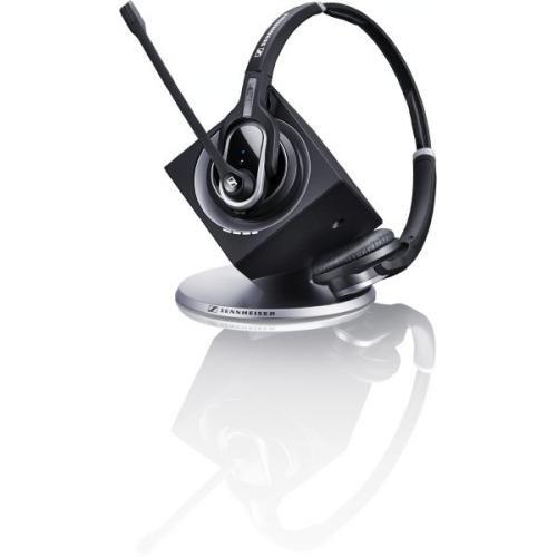 Sennheiser DW Pro 2 Phone Headset_1