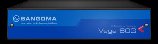 Sangoma Vega 60 VoIP BRI Gateway - 2x BRI