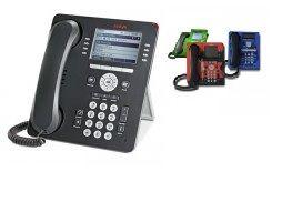 Avaya 9408 Phone