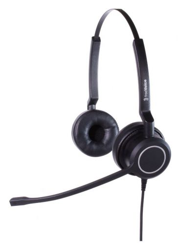 freeVoice SoundPro 360 UNC Duo Headset