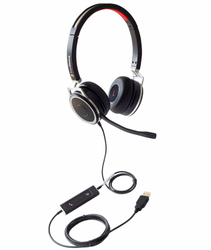 FreeVoice Space FSP440UCB USB-A Headset