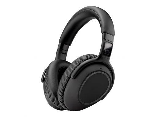 Epos / Sennheiser Adapt 660 Bluetooth Headset für PC & Smartphone mit ANC