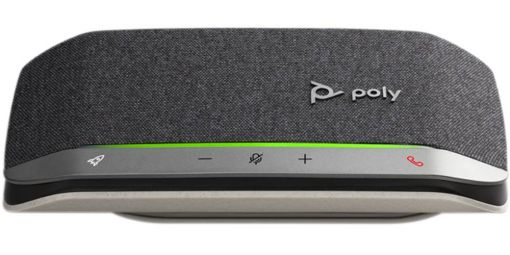 Poly Sync 20+ USB-C inkl. BT Stick BT600C Konferenzsystem
