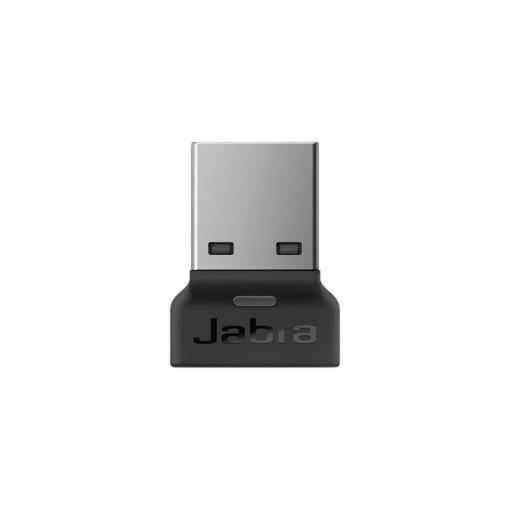 Jabra Evolve2 Link 380a UC Bluetooth-Adapter USB-A