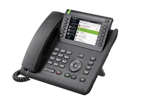 OpenScape Desk Phone CP700 CUC438