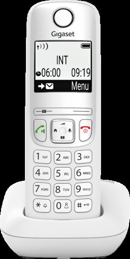 Gigaset A690 Schnurlostelefon, weiss