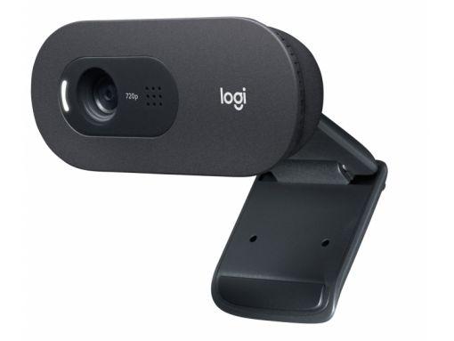 Logitech HD-Webcam C505e