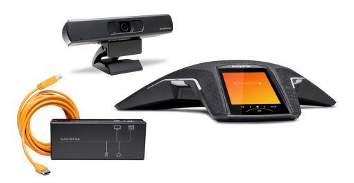 KONFTEL C20-Pro800 Hybrid Premium Videokonferenzsystem