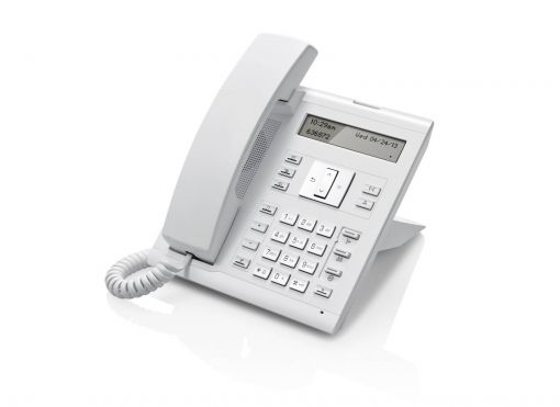 Unify Openscape Desk Phone IP 35G SIP Icon weiss /L30250-F600-C287
