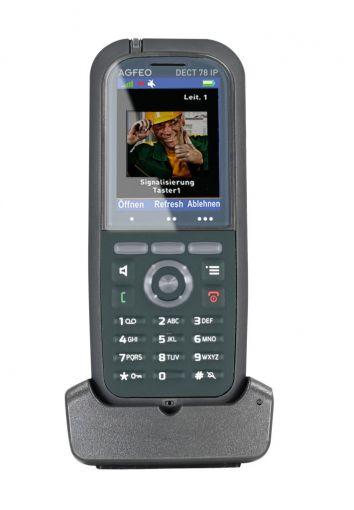 AGFEO DECT 78 IP Mobilteil