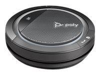 Poly Calisto 5300 USB-C Schnurgebundenes Lautsprechertelefon / Speaker / USB - Speaker / mobile Freisprecheinrichtng