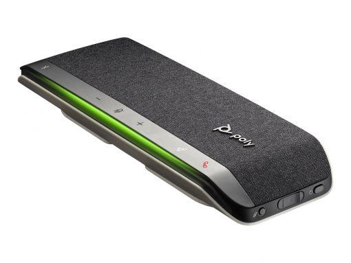 Poly Sync 40+ Teams (USB-A & USB-C) inkl. BT Stick BT600