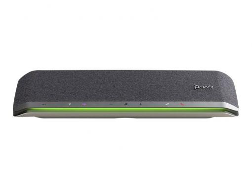 Poly Sync 60 Teams (Bluetooth, USB-A & USB-C)