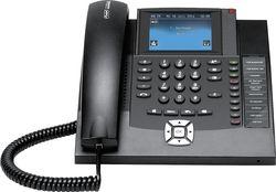 Auerswald COMfortel 1400 ISDN schwarz
