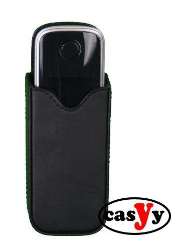 casYy Telefontasche Köcher  für Telekom Oktophon SL3 Bild1