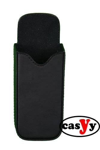 casYy Telefontasche Köcher  für Funkwerk DECT  D4 / FC3 / FC4