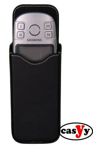 casYy Telefontasche Köcher  für ASCOM d41 / d62 / d81 d81 Ex Bild1
