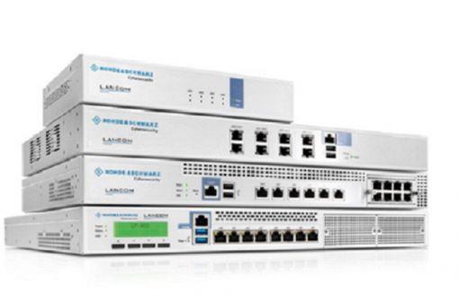 Lancom R&S Unified Firewall UF-160 - Firewall - IPSec