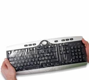 Schutzfolie für Tastatur