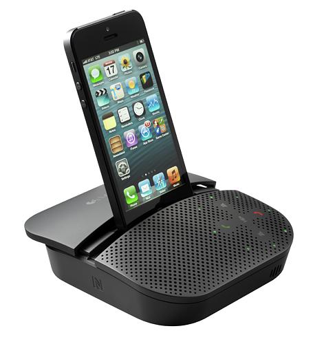 Logitech® Mobile Speakerphone P710e_5