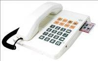 Avaya Medial E Chipkartentelefon ohne Lichtruf - Refurbished