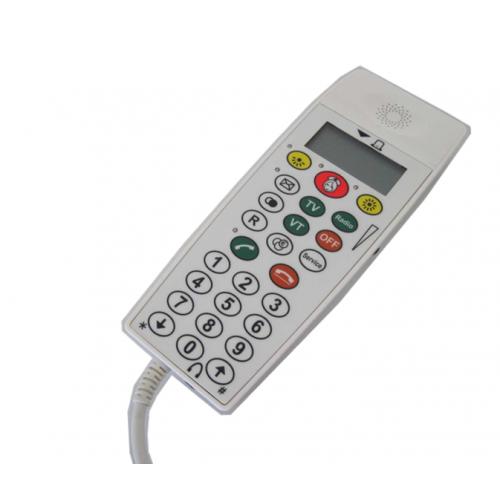 Avaya SeCom Medial SIP-LR, Chipkartentelefon für UMA