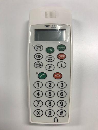 Avaya Medial C Chipkartentelefon ohne Lichtruf