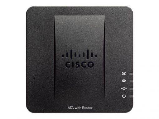 Cisco SB VOIP SIP ATA SPA112 / T.38 FAX