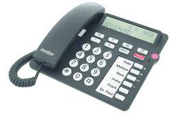 tiptel Ergophone 1300 mit Notruffunktion