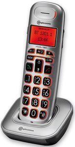 Schnurloses Großtastentelefon amplicomms BigTel 1201