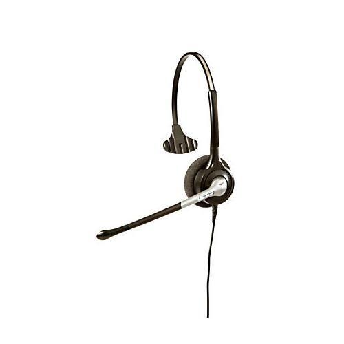 ADD-COM Performance Plus II monaurales schnurgebundenes Headset mit NC