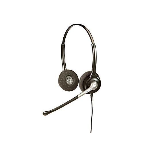 ADD-COM Performance Plus II binaurales schnurgebundenes Headset mit NC