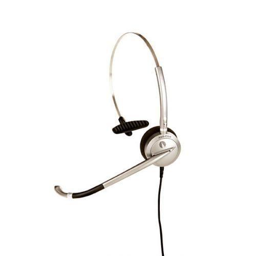 ADD-COM Headset für Avaya DECT Telefon 3720 und 3725, monaural