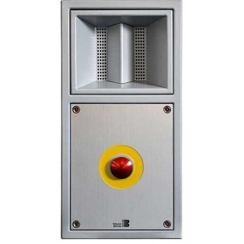 Behnke SPL1 Notrufsprechstelle SIP  RAL9006