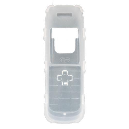 CasYy Silikontasche für Funkel FC11, Telefontasche transparent